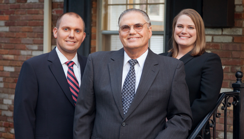 Nashville SSD Lawyers